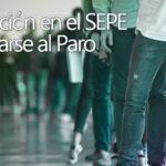 Cómo apuntarse al paro y renovar la tarjeta | www.sepe.es/citaprevia
