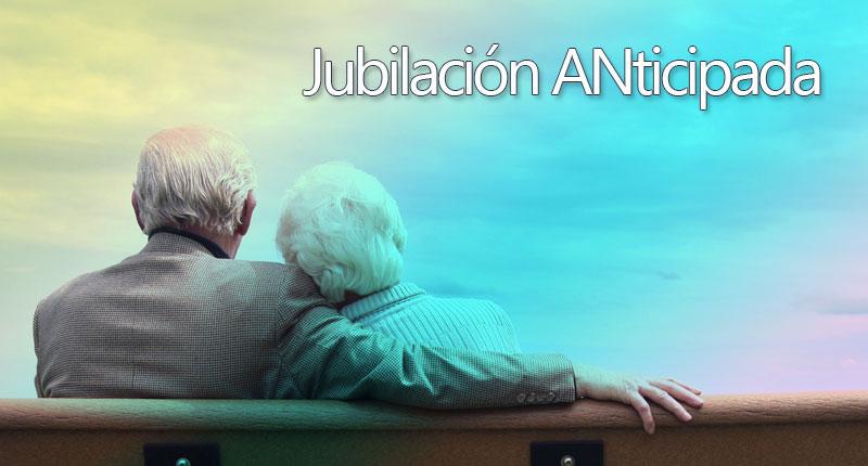 Beneficiarios de la prestación por jubilación