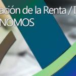 IRPF 2017 y la Declaración de la Renta de Autónomos