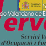 SERVEF / Servicio Valenciano de Empleo y Formación