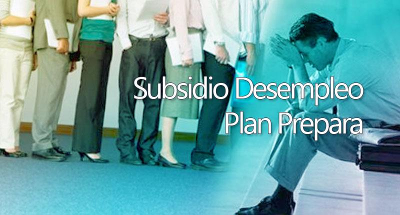 Qué es el Subsidio por desempleo